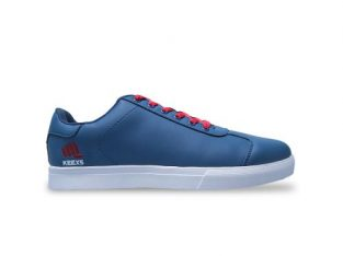 KEEXS True Blue Unisex Sneakers