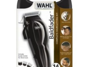 Wahl Baldfader Hair Clipper