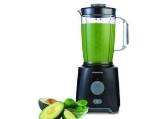 Kenwood Exquisite Blend Fresh 2L Blender – 650W Nutrient Extractor
