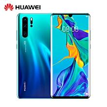 Huawei P30 Pro 6.47-Inch (8GB RAM + 256GB ROM) Android 9.0,40MP + 20MP + 8MP, Dual SIM