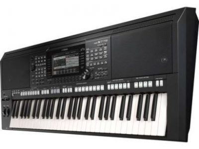 Yamaha PSR S775 Arranger Workstation Keyboard