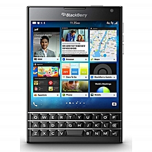 Blackberry Passport Q30 LTE (3GB, 32GB ROM) 13.0MP BlackBerry OS Cell Phone