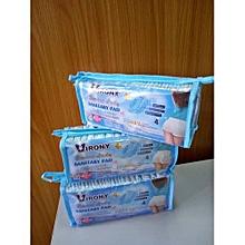 virony sanitary pad