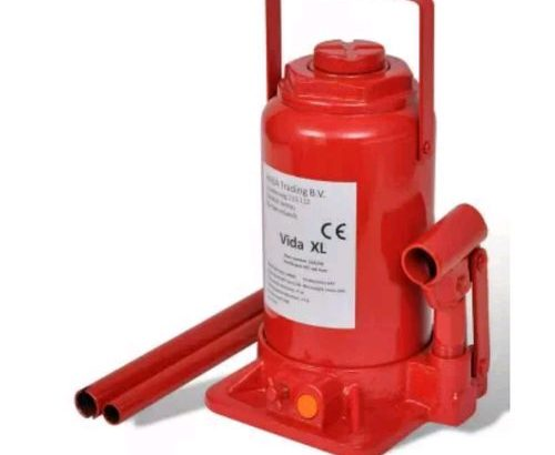 16 Ton Heavy Duty Hydraulic Jack – Car Jack