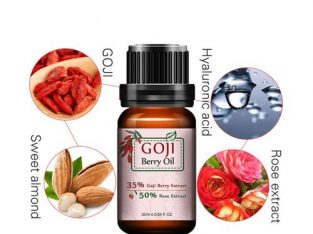 Goji Berry Facial Oil