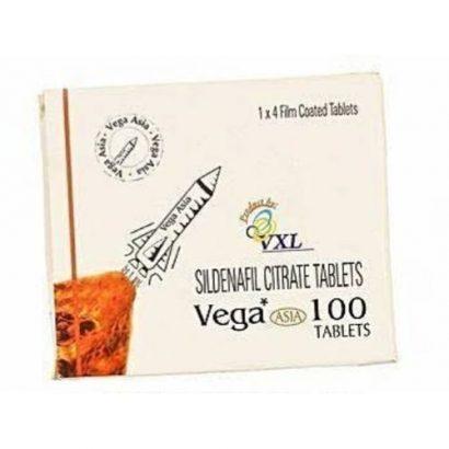 Vega VEGA 100- For Strong Erection And Multiple Rounds-3 Packs