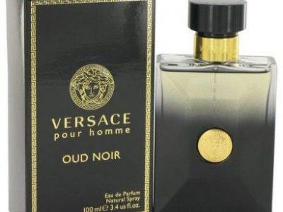 Versace Oud Noir For Men 100ml EDP