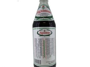 Jigsimur Natural Health Drink (700ml)Clinic Inside Bottle