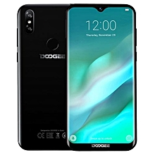 Doogee Y8, 6.1 Inch (3GB, 16GB ROM) Android 9.0, (8MP+5MP) + 8MP Camera 4G Smartphone