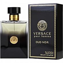 Versace Oud Noir For Men 100ml EDP