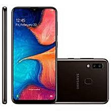 Samsung Galaxy A20s 6.5-Inch (3GB, 32GB)