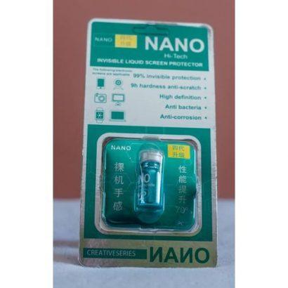 Nano Protech Nano-Liquid Hi-Tech Screen Guard/Protector
