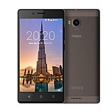 Fero Aura A5002 5-Inch IPS LCD (1GB, 8GB ROM) Android 6.0 Marshmallow, 8MP + 5MP Dual SIM 3G