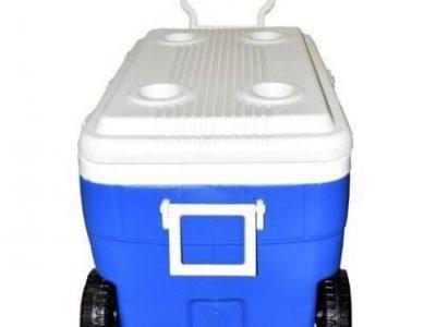 Eleganza 90ltr 2 Wheel Cooler