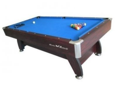 Body Fit 7ft Snooker Indoor Sports American Pool Table With MDF Wood(lagos Delivery Only)