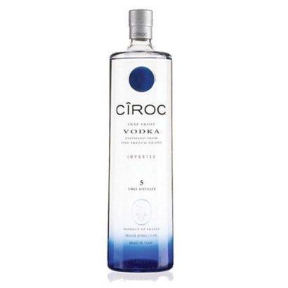 Ciroc Vodka Snap Frost 1L X 3