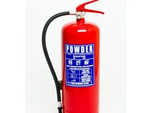 Powder Fire Extinguisher – 6kg