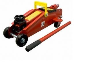 Hydraulic Trolley Jack – 3 Tons