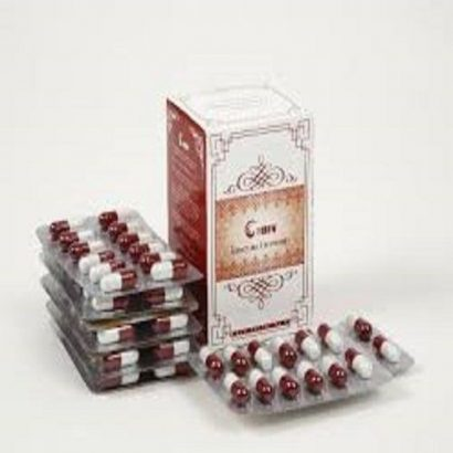 Fohow FOHOW BLOOD CLEANER (XUEQINGFU CAPSULES)