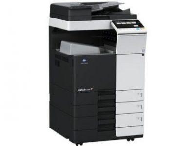 Konica Minolta Bizhub C258 Direct Image Printer
