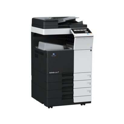 Konica Minolta Bizhub C258 Direct Image Printer