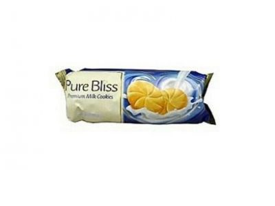 Ok Foods Pure Bliss Premium Milk Cookies/Biscuit – 45g X 36