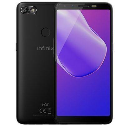 Infinix Hot 6 (X606) 6-Inch HD+ Screen – (1GB RAM, 16GB ROM) – Android 8