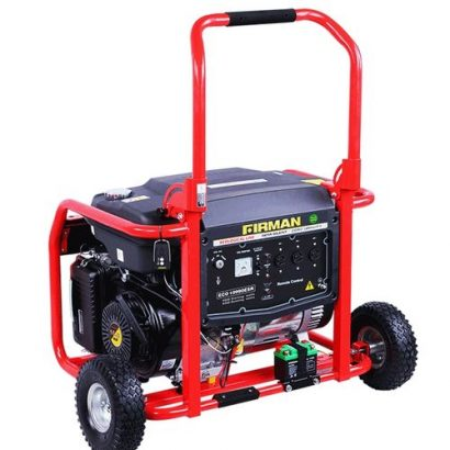 Firman REMOTE CONTROL Generator