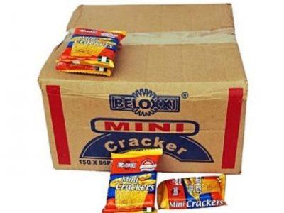Beloxxi Mini Cracker