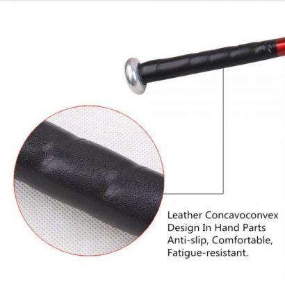 Light Aluminum Alloy Baseball Bat Racket