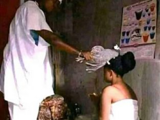 The best powerful spiritual herbalist native doctor in Nigeria