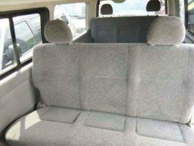 clean 2007 model tokunbo Toyota Camry for sale