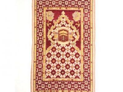 Sejadah Muslim Prayer Mat 68*108CM Prayer Rugs HGC-005