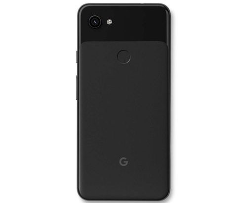 Google Pixel 3a XL With 64GB Cell Phone – Just Black 2019