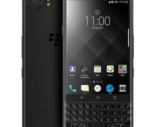 Blackberry Blackberry Keyone Dual Sim Blackberry android