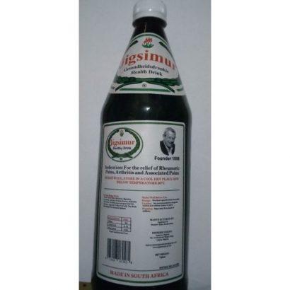 Jigsimur Natural Health Drink (700ml)Clinic Inside Bottle