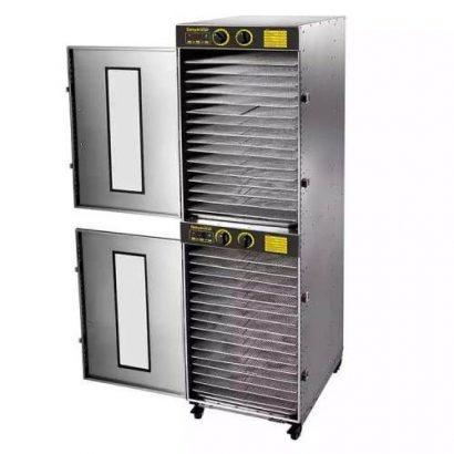 Industrial Food Dehydrator – 32 Trays