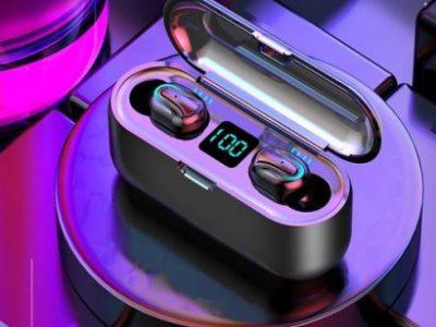 Bluetooth Earphone Wireless Wireless Headset Earpieces