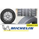 Michelin PRIMACY SUV Tyre- 285/60 R18 116V MICHELIN OFFICIAL STORE