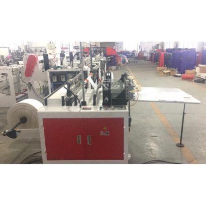 Nylon Bag Making Cutting And Sealing Machine