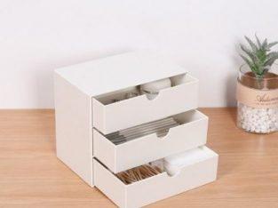 Sd-9039 Three Compartment Drawer Storage Box kitchen furniture