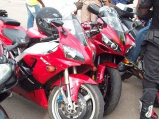 2006 suzuki gsx r6 Power Bike