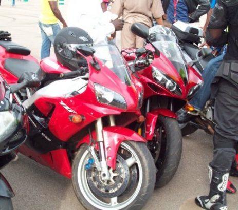 2006 suzuki gsx r6 Power Bike