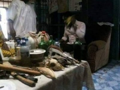 The most real powerful herbalist man in Nigeria..+2347051578215