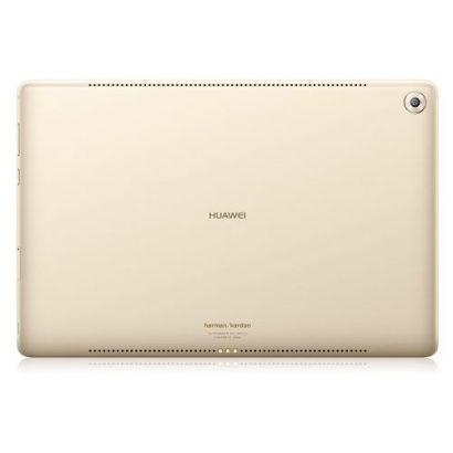 Huawei Tablet M5 CMR – AL09B 10.8 Inch Tablet Android 8.0 Bluetooth 4.2-CHAMPAGNE GOLD