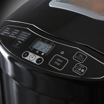 Russell Hobbs Compact Fast-Bake Home-Made Bread Maker