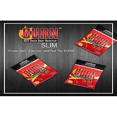 AIM Global Burn Slim Natural
