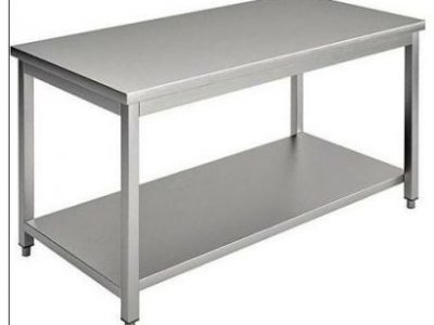 Catering Working Table 4ft