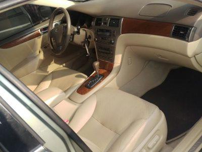 clean tokunbo Lexus Es30 for sale