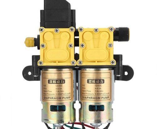 Water Pumping Machine – High Pressure Agricultural Submersible Pump